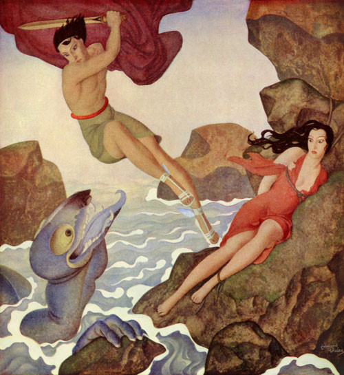 dulac-1935-perseus-and-andromeda